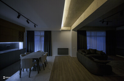 Loft Apartment @Paliashvili str. Tbilisi/Georgia