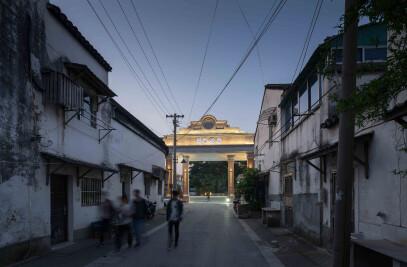 Changmen Hotel, Suzhou