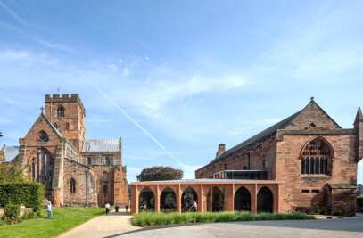 The Fratry, Carlisle Cathedral