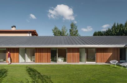 Öcher House