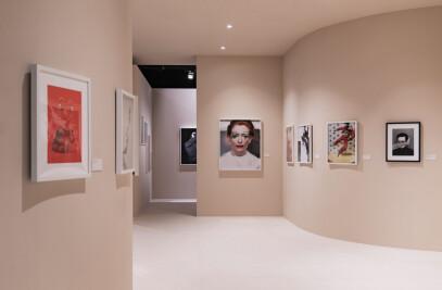 Fashion Photography Exhibition