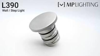L390 Wall/Step light - MP Lighting