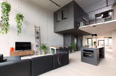 Casa Sas