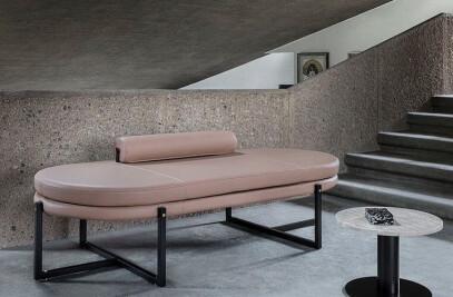 Sigmund day-bed