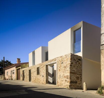 Mafra House