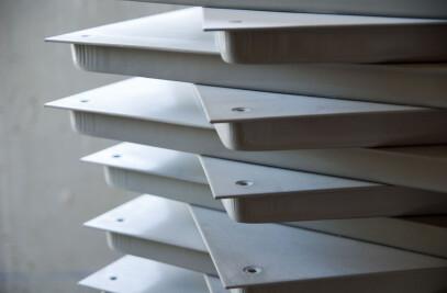 Gamaflor Full Steel Access Floor