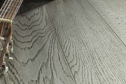 Oak Polka