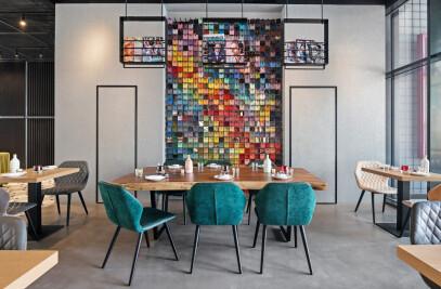 Studio One Hotel Dubai