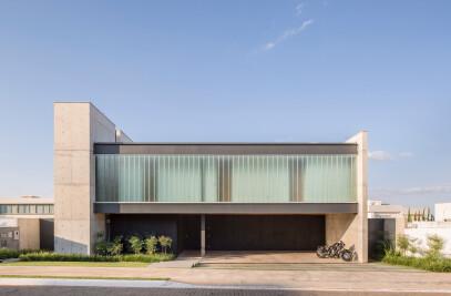 Ribas House
