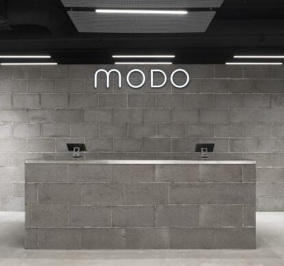 MODO Store