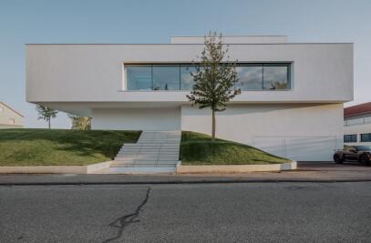 Villa Fröschle