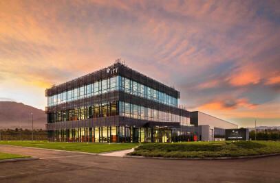 Innovation Center ITT