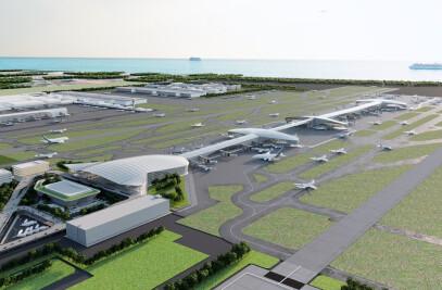 U-Tapao International Airport City