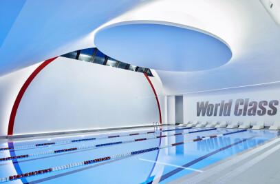 WORLD CLASS Alekseevskaya
