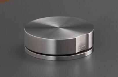 GIO39 - Deck mounted progressive mixer