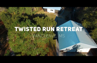 Twisted Run Retreat