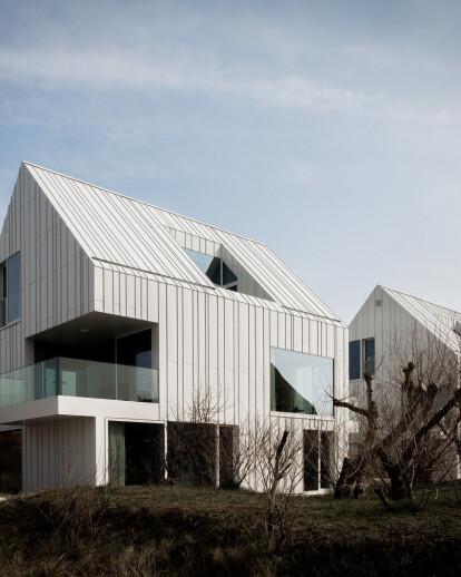 Blanco Oostduinkerke Residence