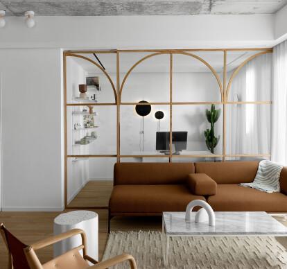 RG apartment