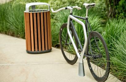 FGP Bike Rack