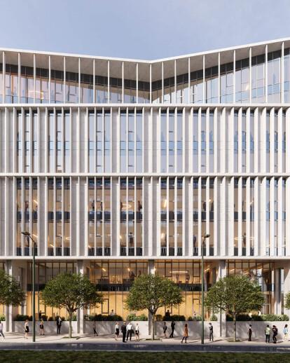 Syggrou Office Complex