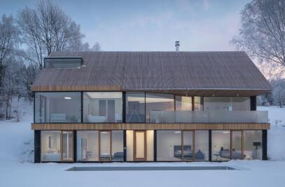 House in Krkonoše
