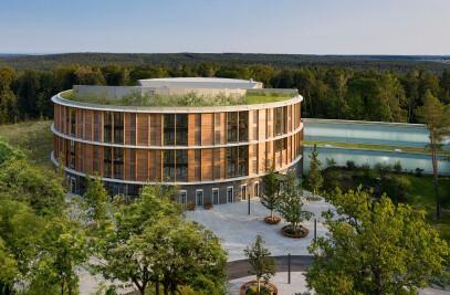 Waldkliniken Eisenberg