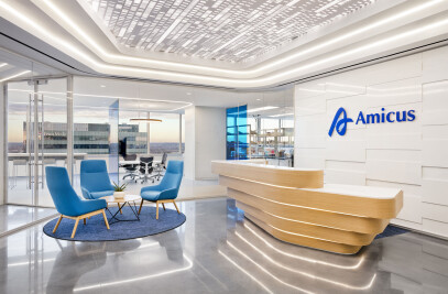 Amicus Therapeutics Global Research Center