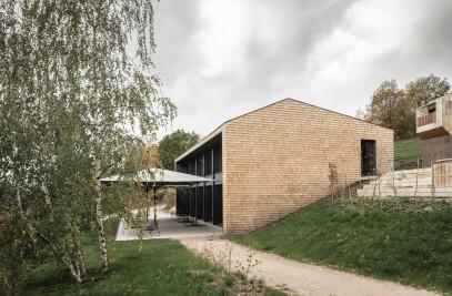 Breitenbach Landscape Hotel – 48° Nord