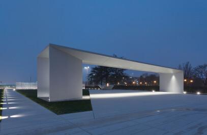 Homeland Memorial