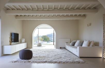 Tuscany Hills Villa