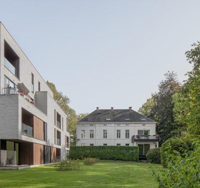 Wisselbeke Castle & Grounds