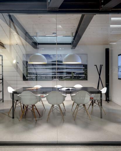 monovolume architecture + design office