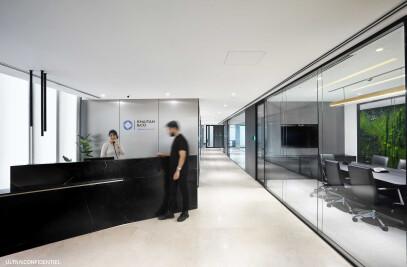 KHAITAN & CO – HEAD OFFICE