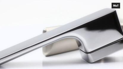 M&T dveřní klika Minimal/Maximal