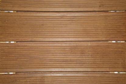 Ipè - Decking