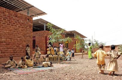 Laafi Nursery School