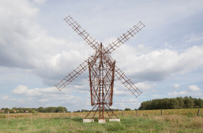 Study for a Windmill