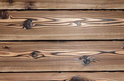 Pika-Pika Interior CLEAR (Shou Sugi Ban)