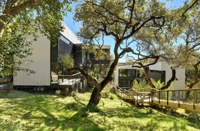 Bonham Terrace Residences