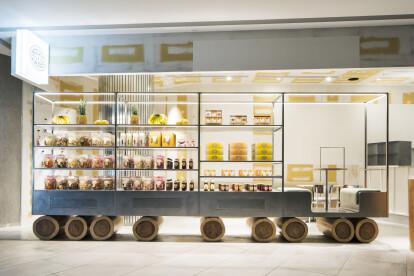堀内果実園グランフロント大阪店
