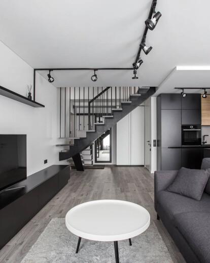Apartment Burbiskiu