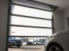 Compact folding door