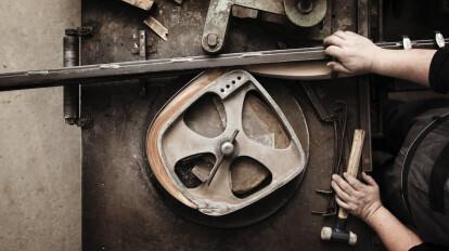 horgenglarus- ein film über unsere manufaktur
