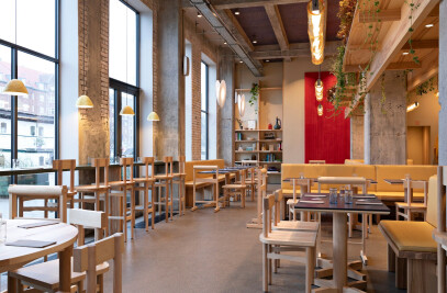 POPL Restaurant