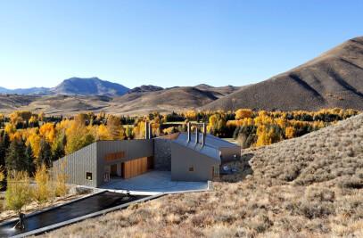Sun Valley House