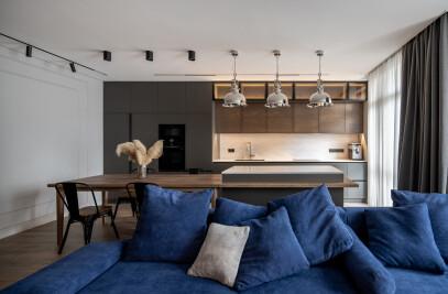 SO Apartment