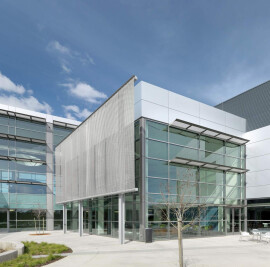 Cal ISO Headquarters