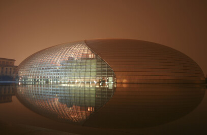 China National Centre for the Performing Arts