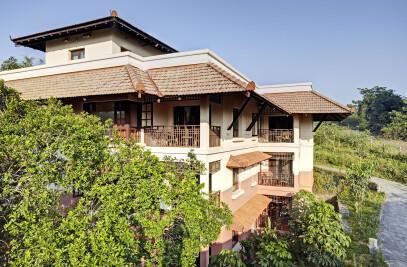 Club Mahindra Madikeri Resort