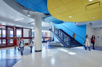 Franklin Elementary School Additions / Renovation